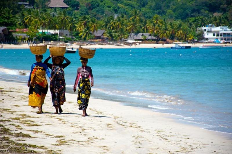 En voyage à Madagascar, découvrir la préparation de la vanille de Madagascar